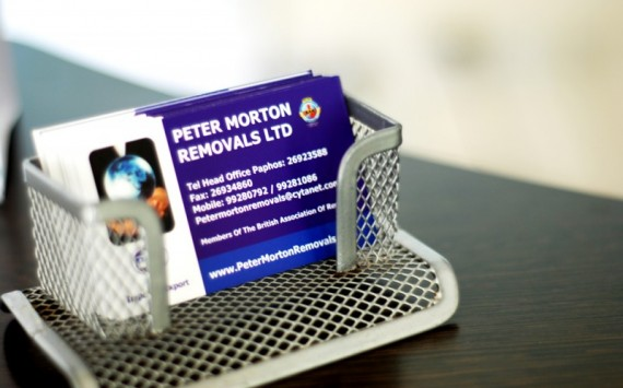 Peter Morton Removals