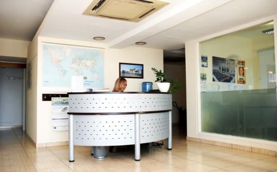 Cyprus Office