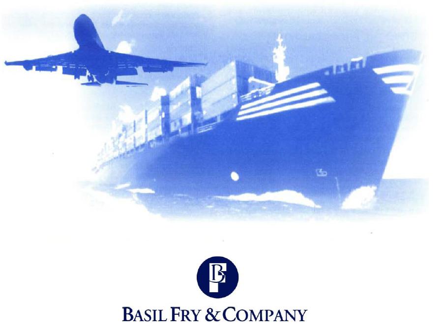 Basil Fry Intermediary
