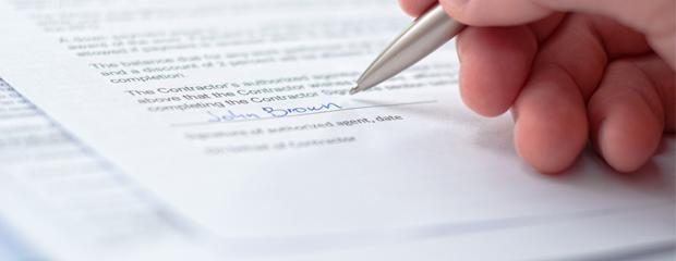 Marine Insurance Form
