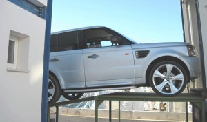 Car Shipping to Cyprus