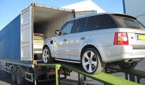 Car Shipping from Cyprus