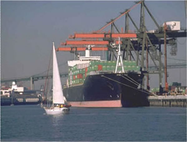 Cyprus Shipping Agents