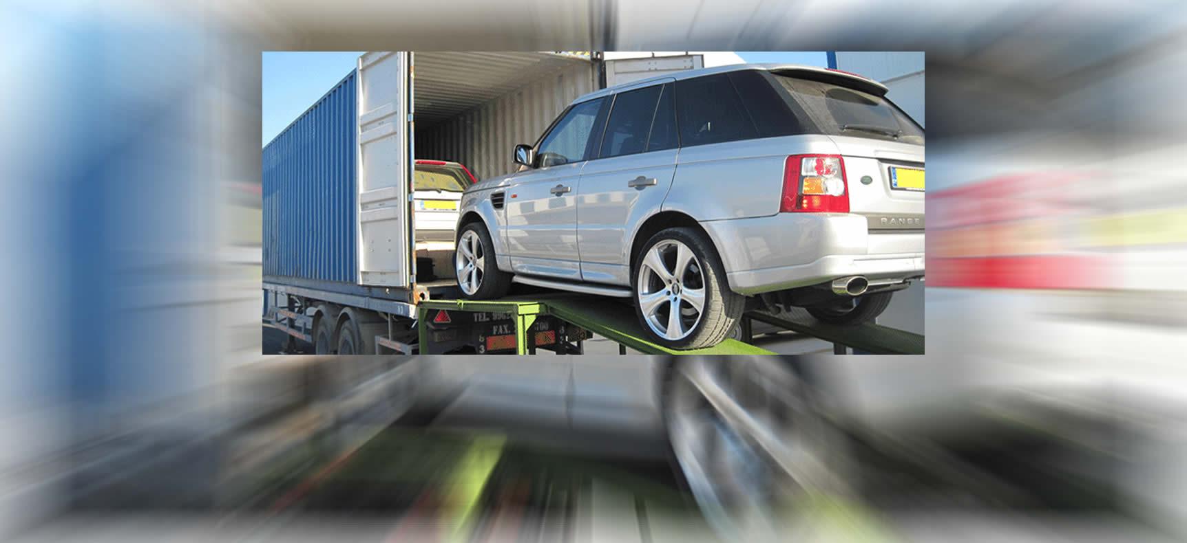 Car Shipping Cyprus