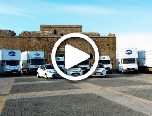 PMR Corporate Video