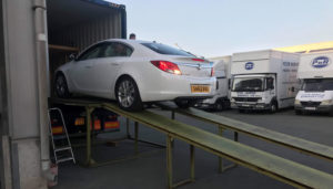 Import Car to Cyprus