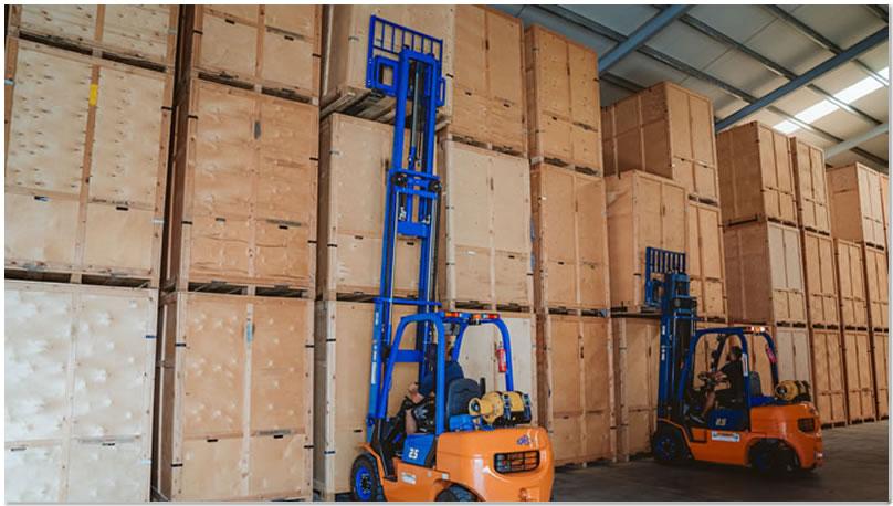 Cyprus Storage