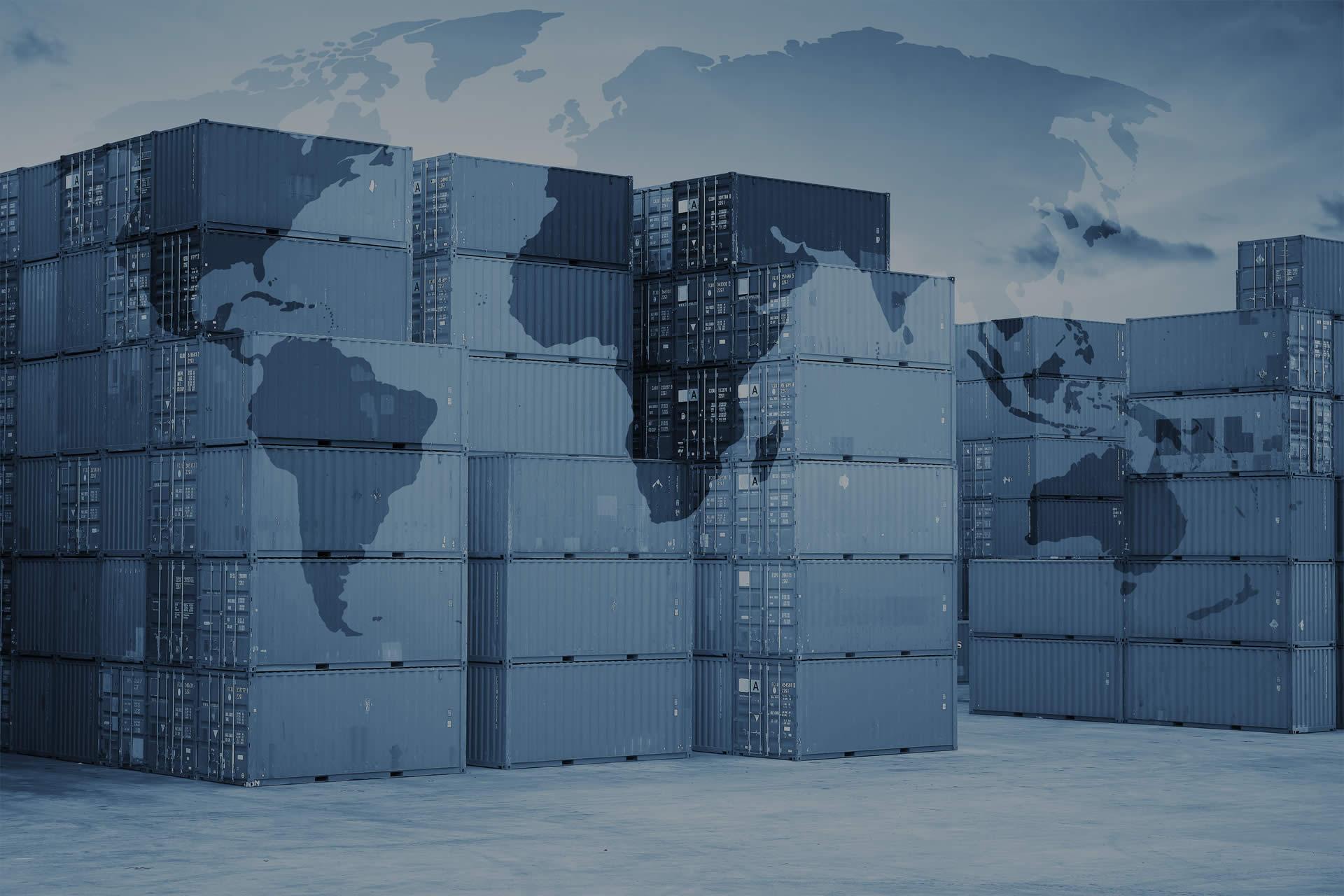 logistics Peter Morton Removals Cyprus