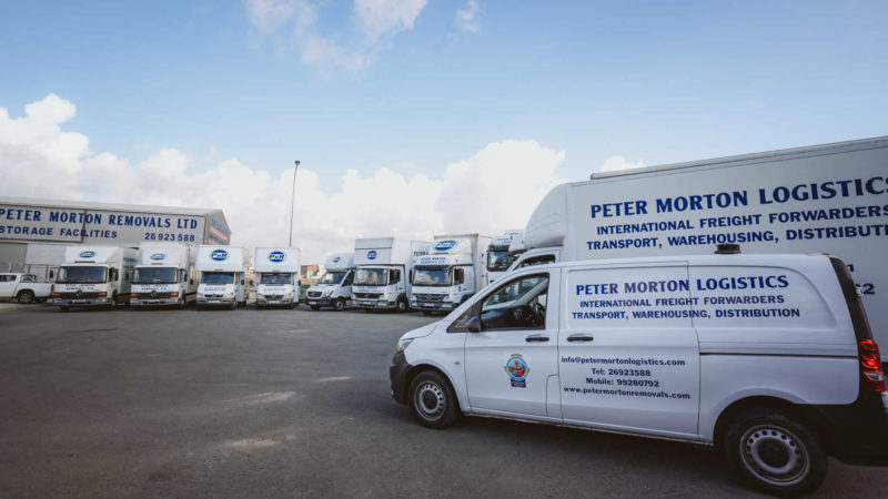 Logistics Cyprus