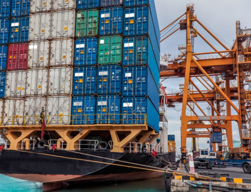 Cyprus Sea Freight by PMR