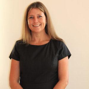 Debbie Morton profile