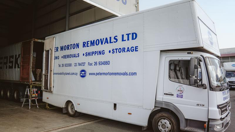 Peter Morton Company