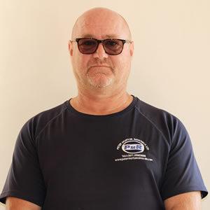 Peter Morton Profile Image